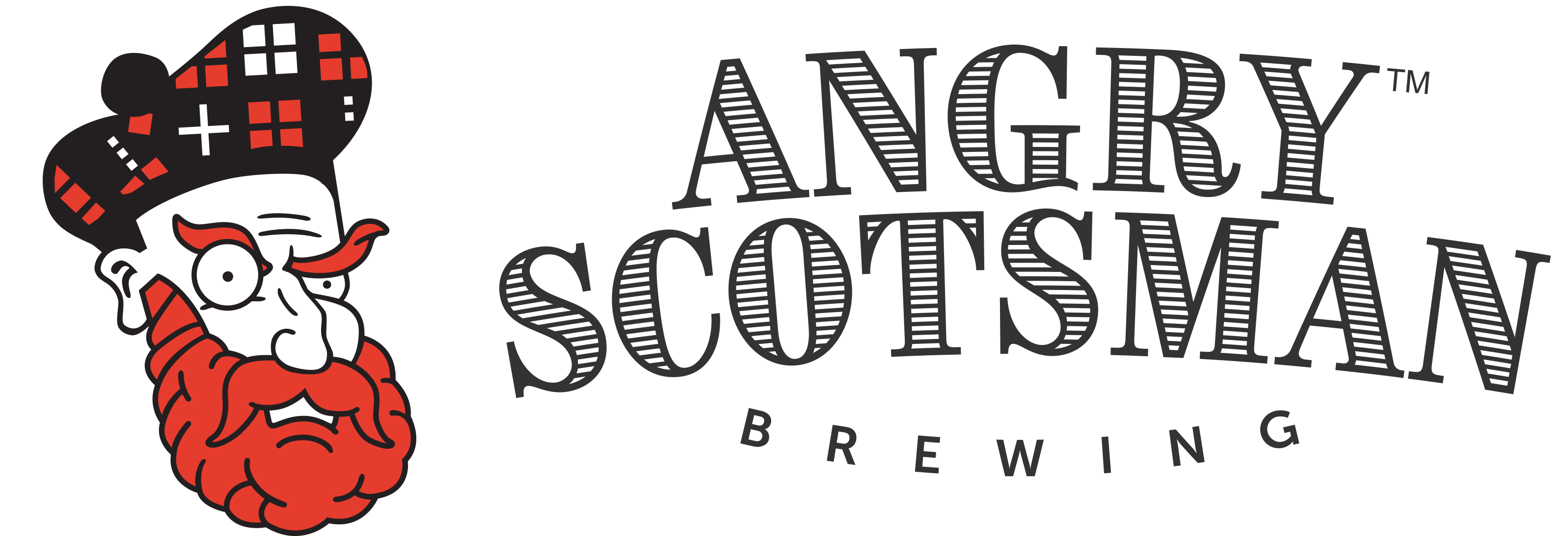 Angry Scotsman Brewing